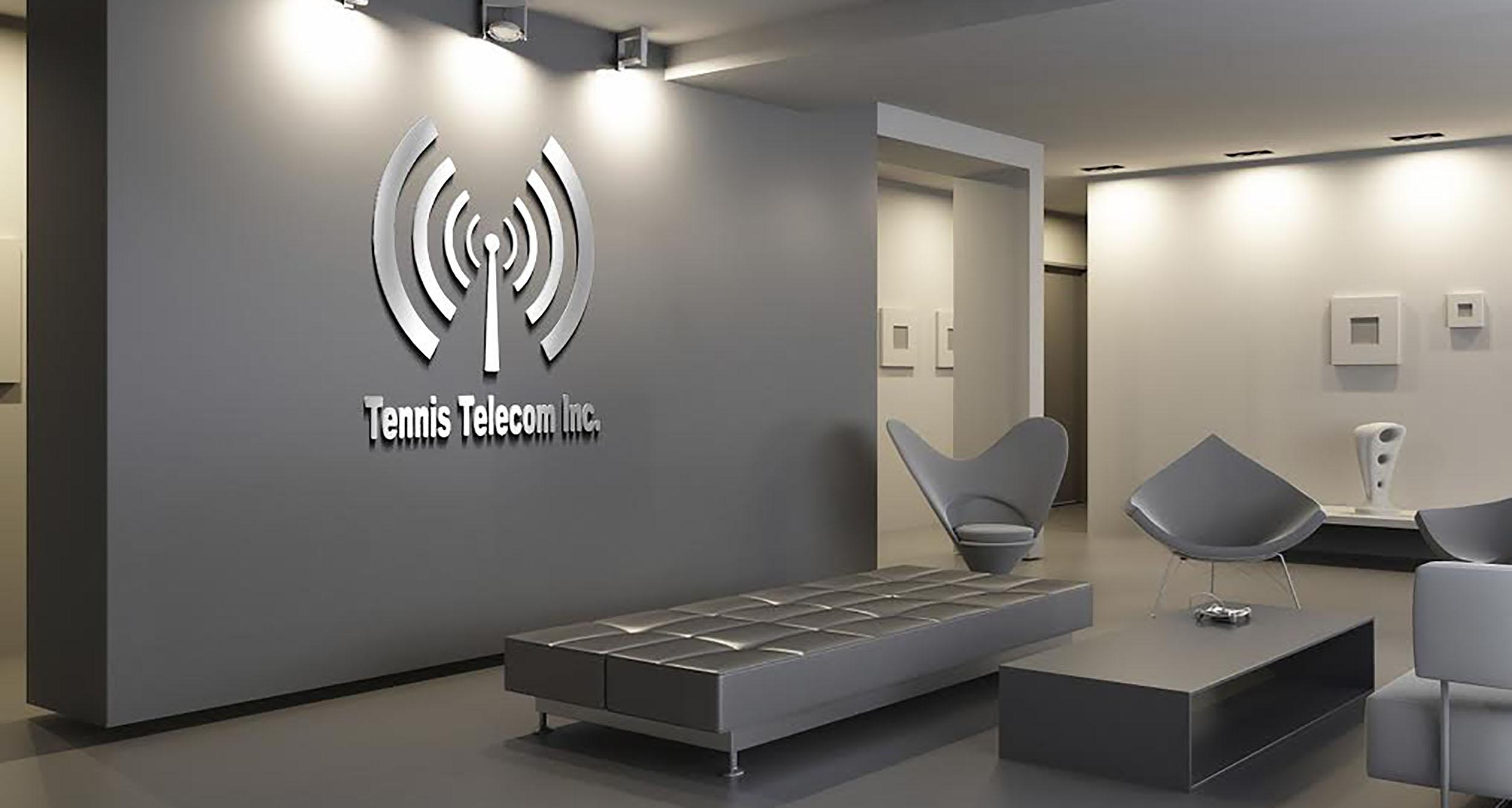 Tennis Telecom Offices